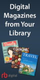 Digital Magazines from Your Library - RBdigital