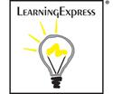 Learning Express lightbulb logo