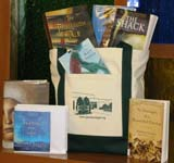 photo of book discussion kits